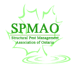 Structural Pest Management Association of Ontario logo