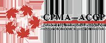 CPMA - ACGP logo